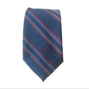 Christian Dior Mens tie